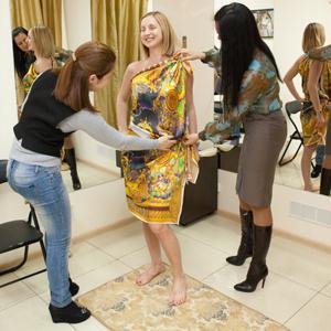 Ателье по пошиву одежды Ильинско-Подомского