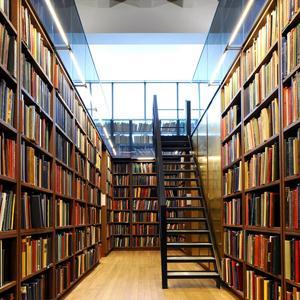 Библиотеки Ильинско-Подомского