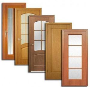 Двери, дверные блоки Ильинско-Подомского