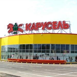 Гипермаркеты Ильинско-Подомского