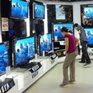 Магазины электроники Ильинско-Подомского