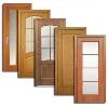Двери, дверные блоки в Ильинско-Подомском