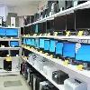 Компьютерные магазины в Ильинско-Подомском