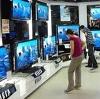 Магазины электроники в Ильинско-Подомском