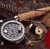 Охотничьи и рыболовные магазины в Ильинско-Подомском
