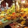 Рынки в Ильинско-Подомском