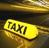Такси в Ильинско-Подомском