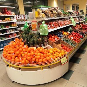 Супермаркеты Ильинско-Подомского