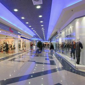 Торговые центры Ильинско-Подомского
