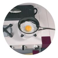 Кафе Пмз - иконка «кухня» в Ильинско-Подомском